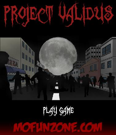 Project Validus